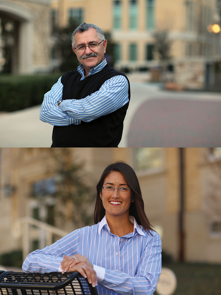 Rising in the East . . . Q&A with Manochehr Dorraj and Carrie Liu Currier