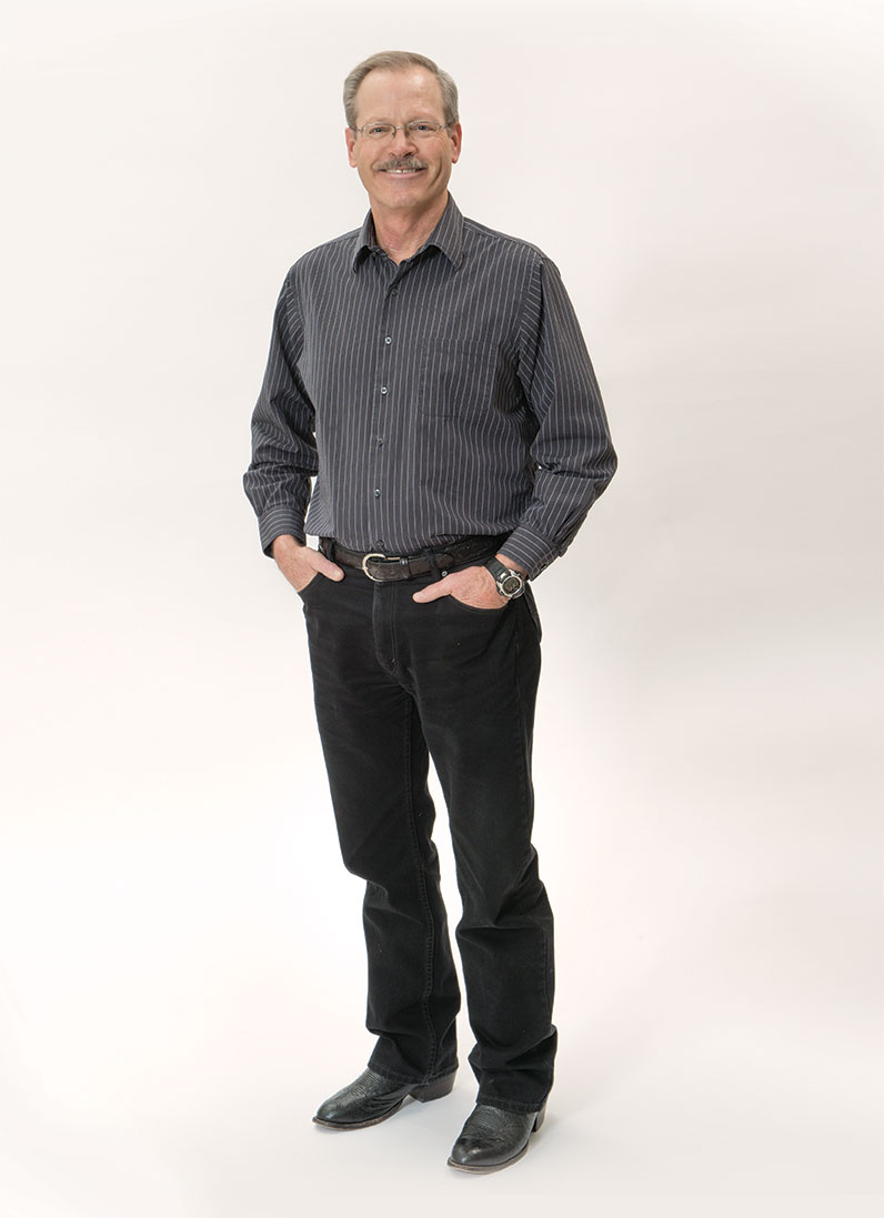 Faculty Q&A with … Ralph Carter