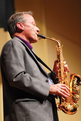 New director to lead Jazz Studies