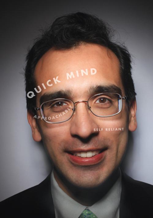 Face reading: Jesús Castro-Balbi