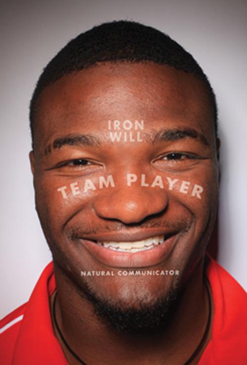 Face reading: Tejay Johnson '12