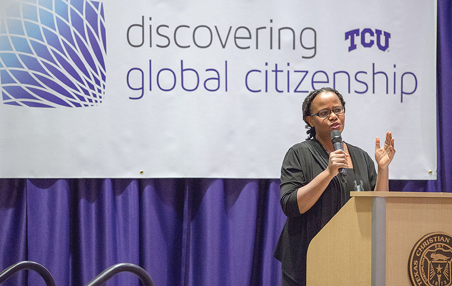 Q&A with … Edwidge Danticat