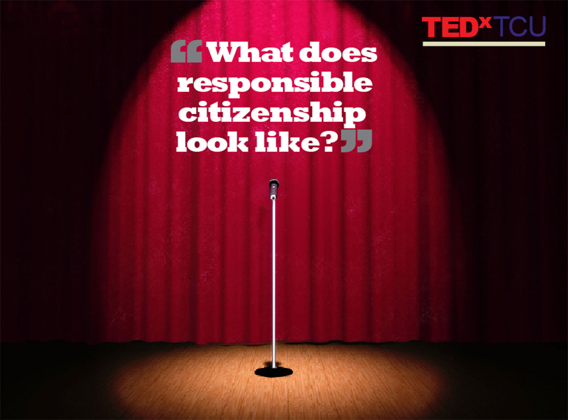"""What does """"responsible citizenship"""" look like?"""