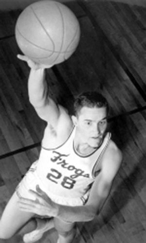 Feature obit: Basketball star Dick O'Neal '57 1935-2013