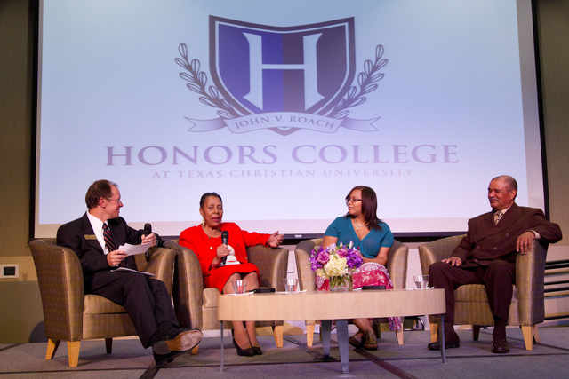 Fogelson Forum puts face with medical research