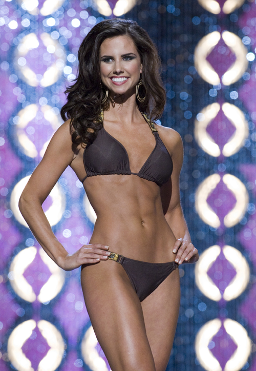TCU student finishes in Top 10 of Miss America