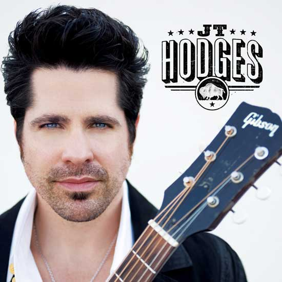 A country music success: JT Hodges '00